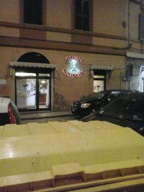 Pizzeria Rosticceria Paolo