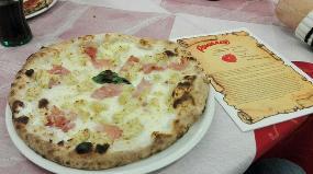 Ristorante Pizzeria Pummarò