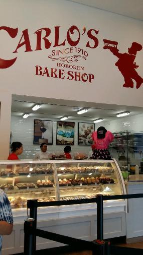 Carlo's Bakery São Paulo
