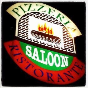 BBQ Saloon