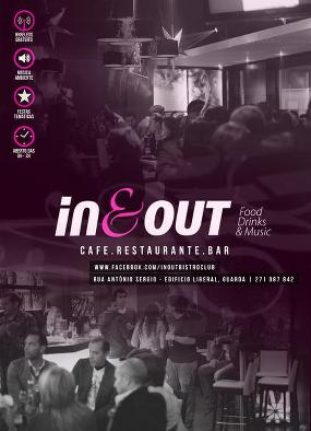 In&Out Bistro Club
