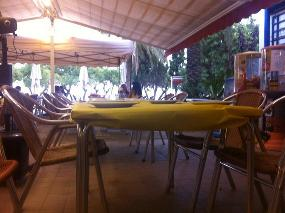 Restaurante D En Margarit