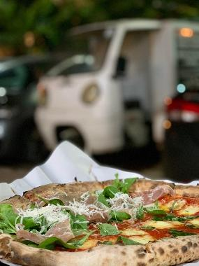 N Pizzeria Napoletana
