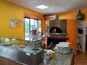 Pizzeria Rosticceria Linda
