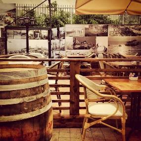 Bazel Bar