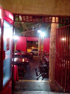 Restaurante Traira & Cia
