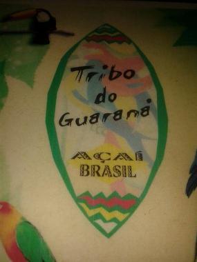 Tribo do Guaraná