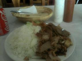 Kebab La Isla
