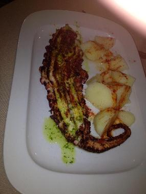 Restaurant Buxo