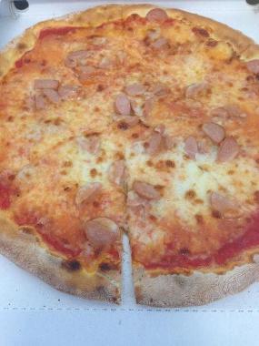 Pizzeria La Galleria della Pizza