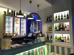 La Bitta Fish Bar