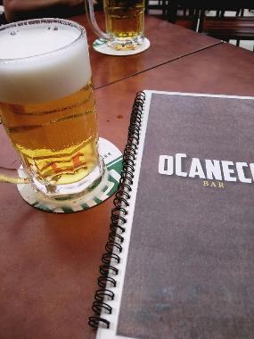 OCaneco Bar