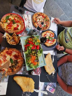 Pizzeria Assaje Trieste