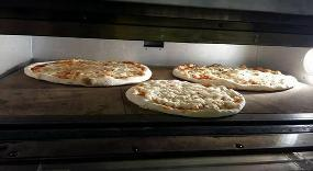 Pizzeria Happy