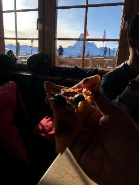 Rothorn Ristorante Pizzeria (NUR TAKE AWAY)
