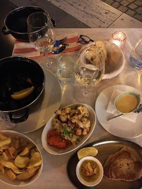 Bigfish Lánchíd Restaurant and Bar