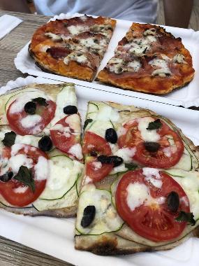 Scialla Original Streetfood