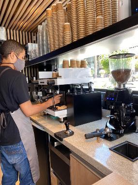 The Coffee (Aldeota)