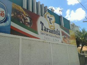 Restaurante Tarantela