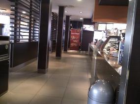 McDonald's Aosta