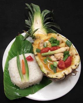 Ave del Paraiso - Cocina asiatica a domicilio
