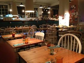 Forréttabarinn (Starters Restaurant & Bar)