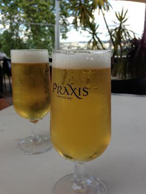 Praxis Cerveja Beer Museu Museum Brewpub Restaurante
