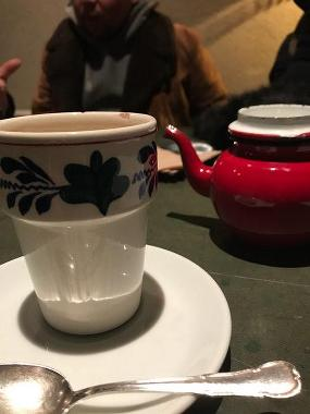 café ROST