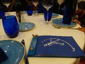 Restaurante El Ternasco
