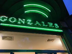 Pizzeria Gonzales