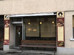 Café Saron