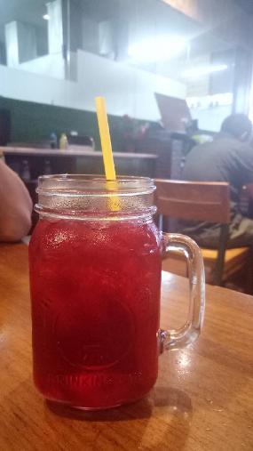 Tong Tji Tea bar