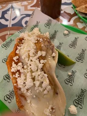 El Patron Tacos & Store