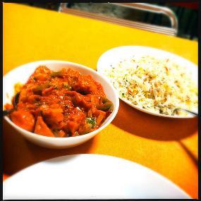 Indian Restaurant Jai Mata Di