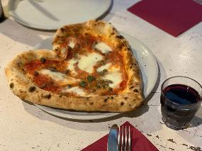 Pizza Napoli 1955