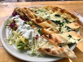 Meydan - Döner & Pizza & Salat