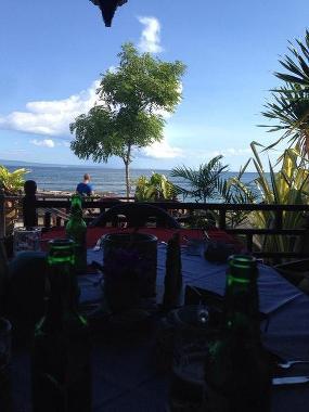 Lotus Seaview Restaurant