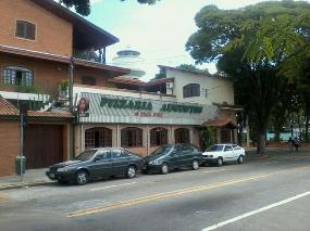 Pizzaria Augusto S