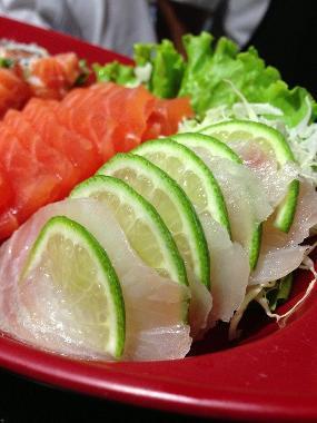 Sushi Uai