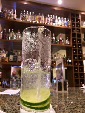 Lobby Bar Pedra Grande