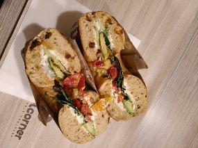 Bagel Corner - Bagels & Salades