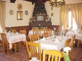 Restaurante Alaska