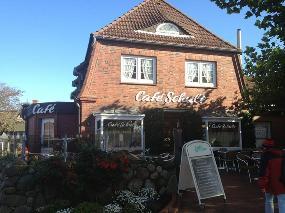 Cafe Schult