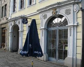 Alte Stadtwache