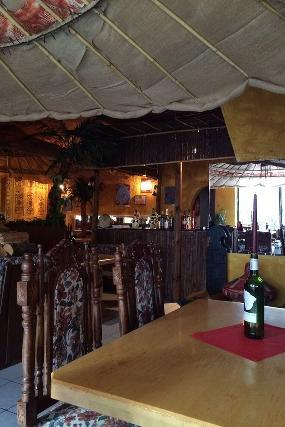 Restaurant Afrika