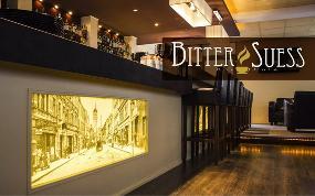 Bitter Suess