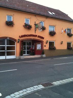 """Landgasthof """"Zum Stern"""" - Familie Brust"""