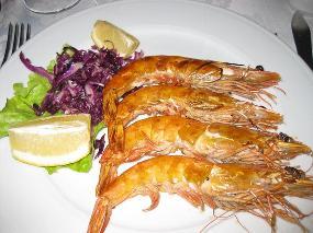 Restaurante Régulo