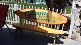 Granny's Grocery