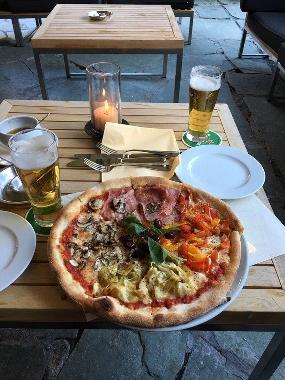 Pizzeria Ristorante Molino Zermatt